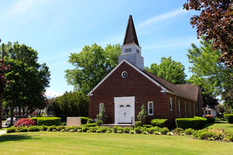 World Mission Society Church of God in Long Island