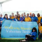 World Mission Society Church of God, Walkway Marathon