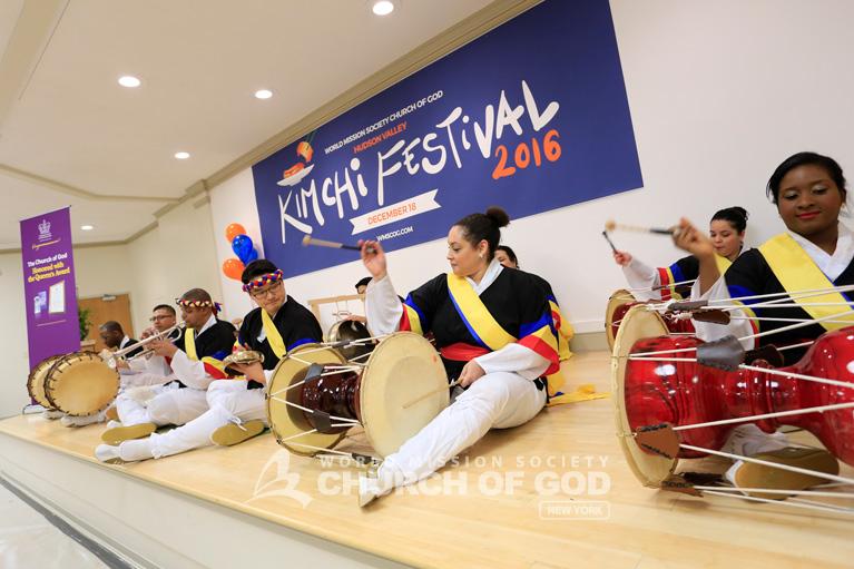 Hudson Valley Kimchi Festival 2016 Hudson Valley Magazine