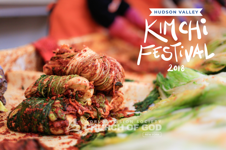 wmscog, world mission society church of god, hudson valley, kimchi festival, 2018, new windsor, orange county, korea, korean, food, asia, festivities, winter, God the Mother, Ahnsahnghong, Christ, Jesus, South